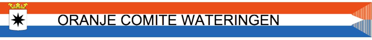 Oranje Comité Wateringen